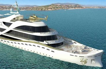 10 Most Expensive Luxury Yachts in the World