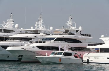 Best Boats and Yachts Releasing in 2018