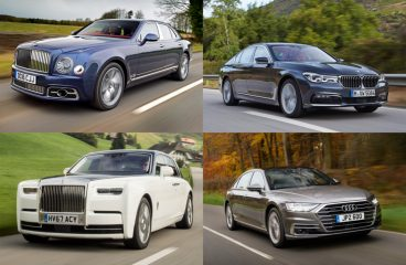 Ultimate Luxury Cars Releasing in 2018