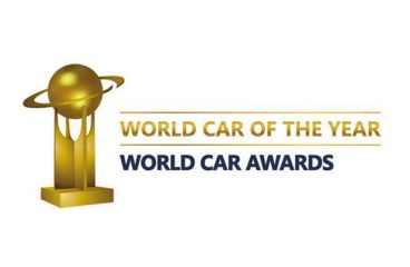 The World Cars of The Year