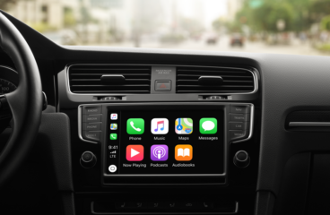 Safety First: All About Apple CarPlay