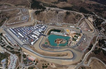 World's Best Racing Tracks