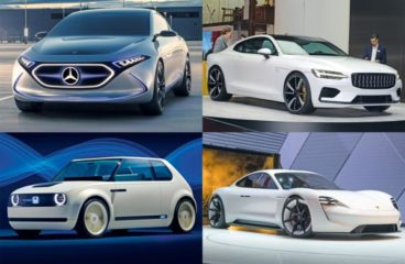 Most Anticipated Cars of 2019