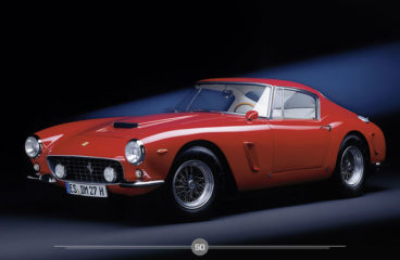 5 Most Iconic Cars In Classic Movies