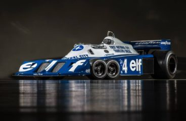 Presenting You the Top 4 Most Unconventional Racing Cars