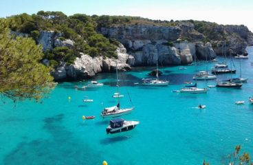The World's Best Beaches For Boaters