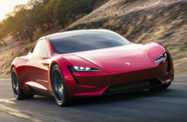The World's Fastest Electric Vehicles