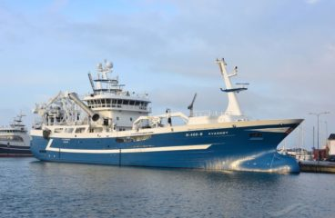 What To Look For In A Sports Fishing Vessel