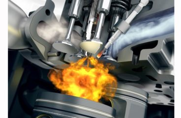 What Will Happen To The Petrol Engine?
