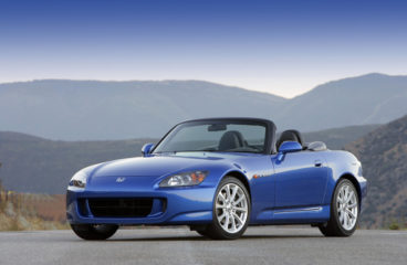 Best Budget Convertibles That Combine Speed And Good Looks