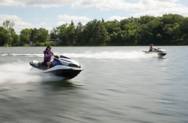 The Basic Rules Of Boating