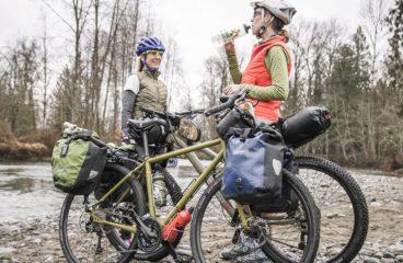 Bike Tour Prep