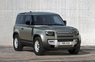 Land Rover Defender – An Icon's Timeline